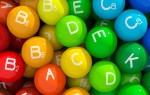 Витамины для поддержания иммунитета у взрослых и поднятия его у детей