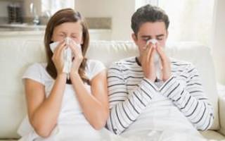 Чем лечить симптомы ОРВИ у взрослого: лекарства и методы лечения
