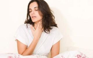 Боль в горле и голове: причины и лечение