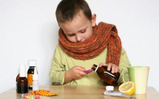Чем успокоить ночной кашель у детей и взрослых