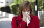 Вазомоторный аллергический ринит: симптомы и методы лечения