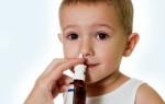 У ребенка сопли и температура 38 как лечить