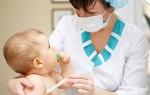 Как определить первые признаки детского менингита