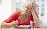Причины головокружений после и во время приема пищи