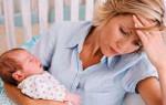 Что делать, когда болит горло у кормящей мамы