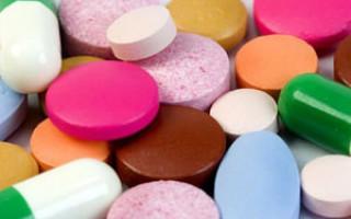 Новое поколение антибиотиков в таблетках: спектр применения