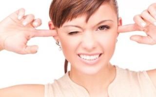 Что делать, если закладывает уши?