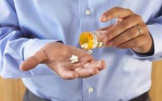 Эффективные антибиотики при кашле у взрослых и детей