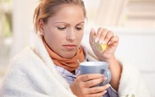Эффективное лечение фарингита в домашних условиях