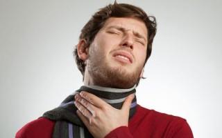 Сифилитическая ангина: причины, особенности проявления и терапии