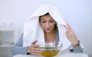 Как в домашних условиях правильно делать оздоровительные ингаляции