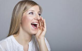 Возможные причины и заболевания, если сел голос, горло не болит: что делать, эффективные способы восстановления