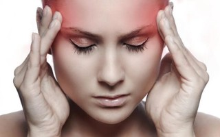 Как снять сильные головные боли при гайморите