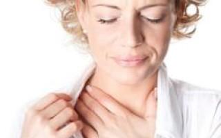 Горечь в горле причины какой болезни? Как избавиться от горького привкуса
