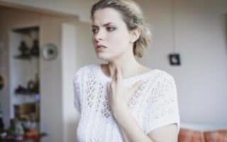 Болит горло при беременности на 1 триместре, чем можно лечить?