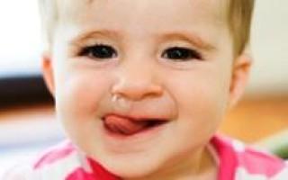 Козявки в носу откуда берутся, можно ли есть, как отучить ребенка