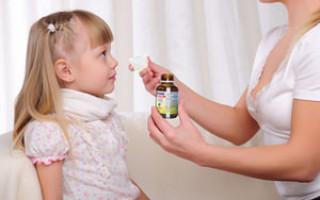 Аскорил для детей — возможные аналоги препарата