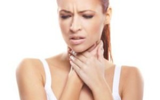 Сильно дерет горло чем лечить в домашних условиях, причины