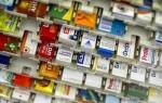 Эффективные лекарства от ларингита: группы препаратов