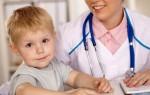 Влажный кашель у детей: лечение сиропом