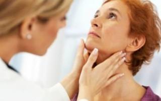 Причины по которым могут болеть лимфоузлы за ушами