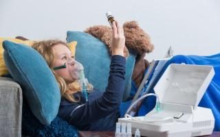Как пользоваться небулайзером: процедура ингаляции для взрослых и детей