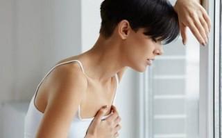Боль в горле и грудной клетке: причины и лечение