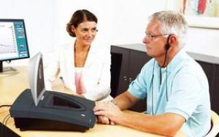 Аудиометрия: способы диагностики, аудиограмма слуха и ее расшифровка
