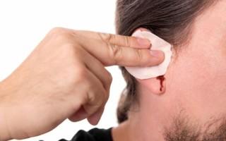 Кровь из ушей: возможные последствия