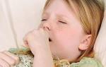 Как вывести мокроту у ребенка: помогаем откашлять грудничкам мокроту