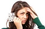 Препараты от мигрени быстрого воздействия – что поможет
