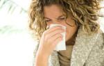 Тетризолин: капли в нос с сосудосуживающим эффектом
