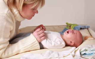 Глицериновые свечи для новорожденных: применение, инструкция, дозировка