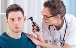 Возможные причины заложенности уха при насморке. Лечение
