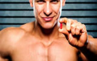 Вред анаболических стероидов для мужского организма