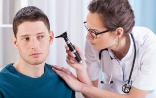 Наружный отит: симптомы, лечение и профилактика