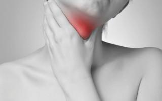 Гиперпластический (гипертрофический) ларингит — опасные последствия