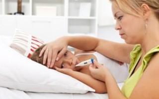 Литический укол — помощь при высокой температуре у ребенка