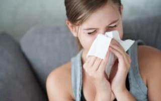Когда заложен нос – что делать и как можно лечить?