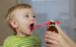 Особенности введения и применения лекарств у детей