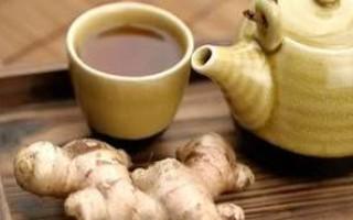 Лечебные свойства имбиря и как его употреблять при простуде