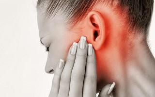 Болезни уха: какие бывают, лечение и профилактика