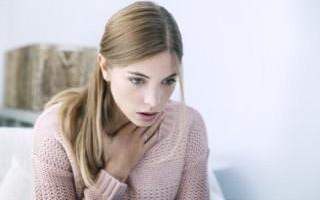 Сильно болит горло больно глотать и разговаривать, чем лечить