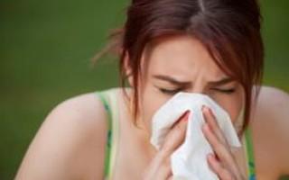 Как вызвать насморк и симптомы простуды в домашних условиях быстро