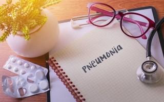 Чем отличается пневмония от гриппа разница между простудой и воспалением легких