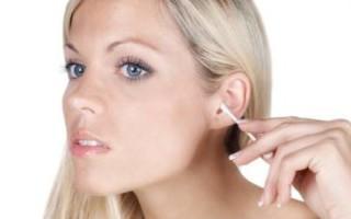Заложено ухо, но не болит: в чём причины и что делать?