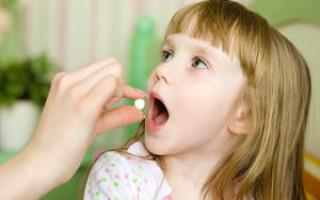 Таблетки Анаферон детский: инструкция по применению