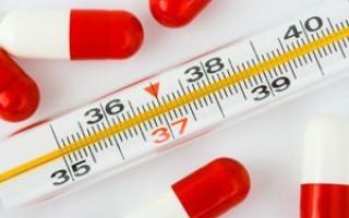 Если температура 37 без симптомов: что это значит?
