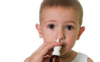 Детский Пиносол: инструкция по применению спрея и капель