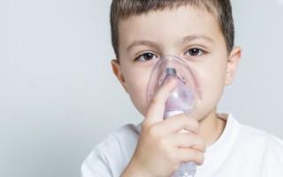 Флуимуцил для ингаляций: лечение кашля у взрослых и детей